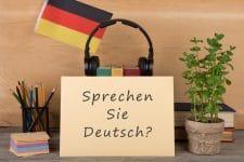 German Language (8+ yrs)